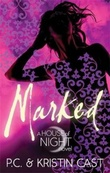 """""""Marked - house of night book 1"""" av Kristin Cast"""
