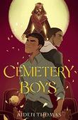 """Cemetery Boys"" av Aiden Thomas"