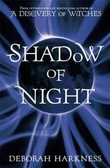 """Shadow of night"" av Deborah Harkness"