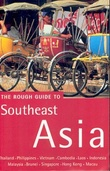 """""""The rough guide to Southeast Asia"""" av Ruth Blackmore"""