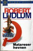 """""""Matareser-hevnen"""" av Robert Ludlum"""