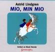 """Mio, min Mio"" av Astrid Lindgren"