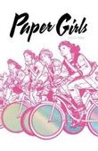 """Paper Girls Deluxe Edition, Volume 3"" av Brian K Vaughan"