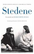 """""""Stedene en samtale med Marguerite Duras"""" av Marguerite Duras"""