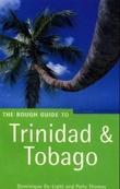 """The rough guide to Trinidad and Tobago"" av Dominique De-Light"