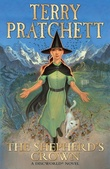 """The shepherd's crown the final Discworld novel"" av Terry Pratchett"