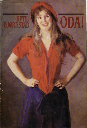 """""""Oda!"""" av Ketil Bjørnstad"""