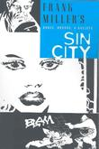 """Booze, Broads, & Bullets (Sin City, Book 6 - Second Edition)"" av Frank Miller"