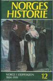 """""""Norges historie. Bd. 12 - Norge i støpeskjeen 1884-1920"""" av Knut Mykland"""