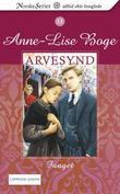 """""""Fanget"""" av Anne-Lise Boge"""