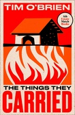 """""""The Things They Carried"""" av Tim O'Brien"""