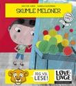 """""""Skumle meloner"""" av Jan Chr. Næss"""