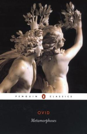 """The Metamorphoses - a New Verse Translation (Penguin Classics)"" av Ovid"