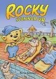 """""""Rocky svennar ur ..."""" av Martin Kellerman"""