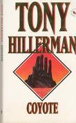 """Coyote"" av Tony Hillerman"