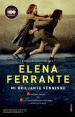 """Mi briljante venninne - barndom, tidleg ungdom"" av Elena Ferrante"