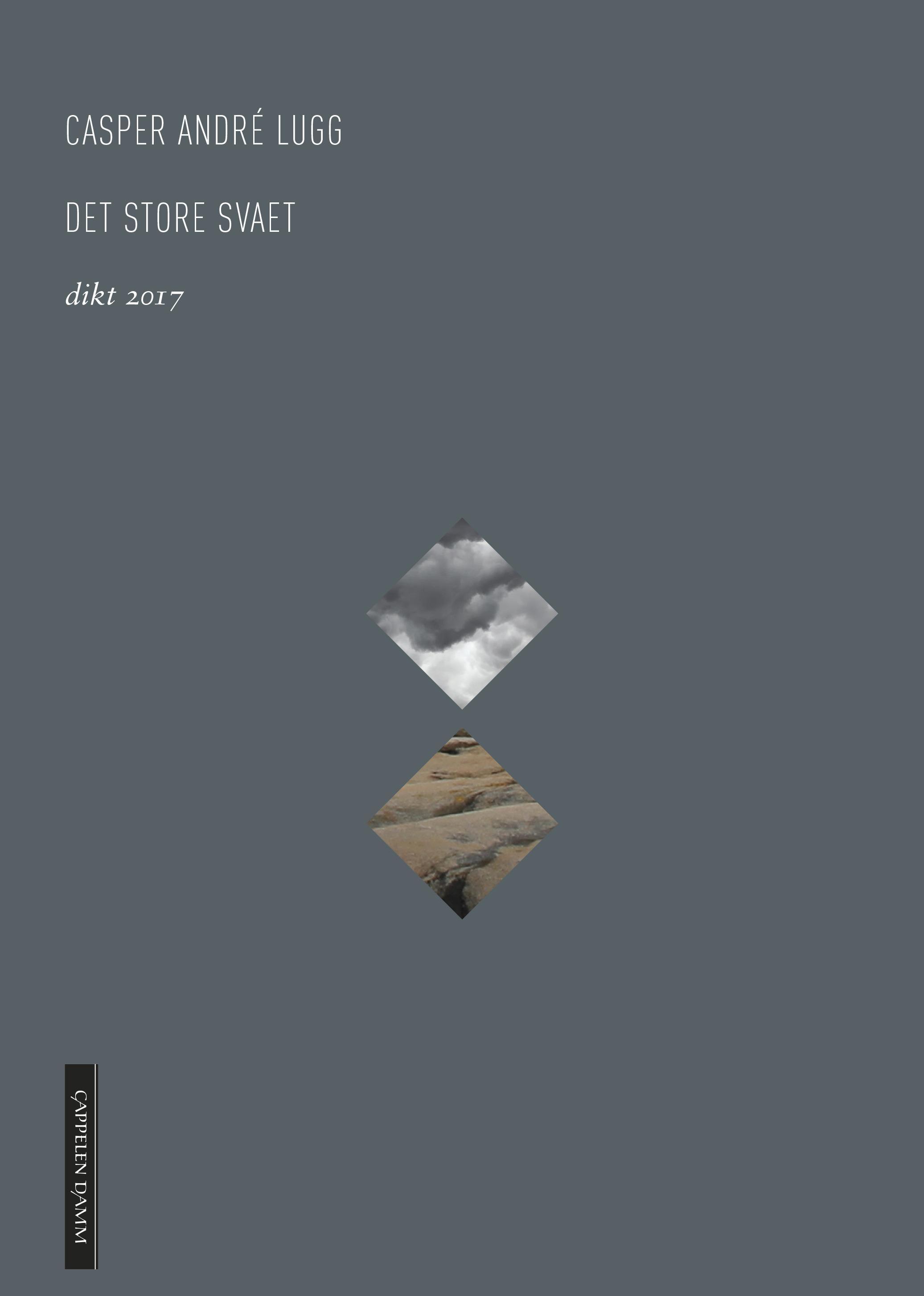 """""""Det store svaet"""" av Casper André Lugg"""