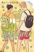 """Heartstopper. Volume three"" av Alice Oseman"