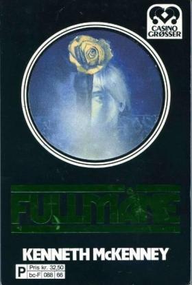 """""""Fullmåne"""" av Kenneth McKenney"""