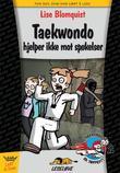"""""""Taekwondo hjelper ikke mot spøkelser"""" av Lise Blomquist"""