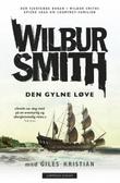 """""""Den gylne løve"""" av Wilbur Smith"""