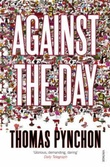 """Against the day"" av Thomas Pynchon"