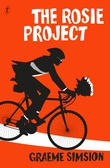 """The Rosie Project - A Novel"" av Graeme Simsion"