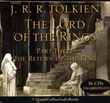 """""""The return of the king the lord of the rings"""" av J.R.R. Tolkien"""