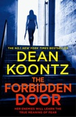 """The forbidden door"" av Dean Koontz"