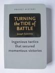 """Turning the Tide of Battle - Ingenious tactics that secured momentous victories (Pocket Histories)"" av Joseph Cummins"