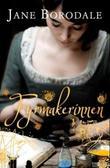 """""""Fyrmakerinnen - roman"""" av Jane Borodale"""