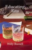 """Educating Rita (New Longman Literature 14-18)"" av Willy Russell"