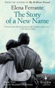 """""""The story of a new name"""" av Elena Ferrante"""