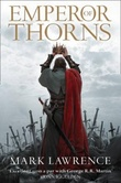 """Emperor of thorns"" av Mark Lawrence"