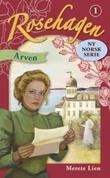 """""""Arven"""" av Merete Lien"""
