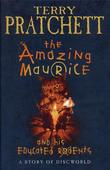 """The amazing Maurice and his educated rodents"" av Terry Pratchett"