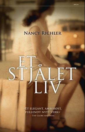 """""""Et stjålet liv"""" av Nancy Richler"""