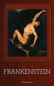 """""""Frankenstein [Illustrated]"""" av Mary Shelley"""