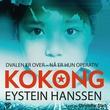 """""""Kokong"""" av Eystein Hanssen"""