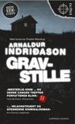"""""""Gravstille"""" av Arnaldur Indridason"""