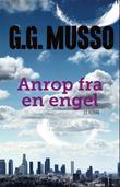 """""""Anrop fra en engel - roman"""" av Guillaume Musso"""