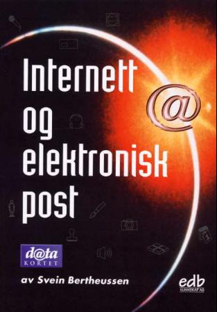 Image result for internett og elektronisk post