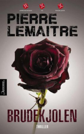 """""""Brudekjolen"""" av Pierre Lemaitre"""