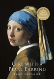 """Girl with a pearl earring"" av Tracy Chevalier"