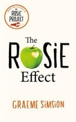 """The Rosie effect"" av Graeme Simsion"