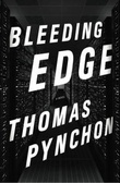 """Bleeding edge"" av Thomas Pynchon"