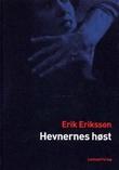 """""""Hevnernes høst - lettlest krim"""" av Erik Eriksson"""
