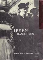 """Ibsenhåndboken"" av Merete Morken Andersen"