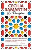 """""""La Peregrina - roman"""" av Cecilia Samartin"""
