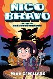 """""""Nico Bravo og helveteshunden"""" av Mike Cavallaro"""